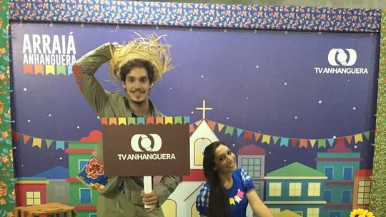 Foto: (TV Anhanguera )