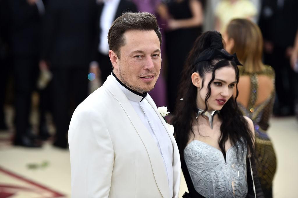 Elon Musk e Grimes explicam como pronunciar X Æ A-12 Musk, nome do ...