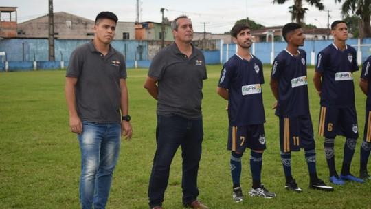 Foto: (André Rodrigues/HRB10 Esportes)