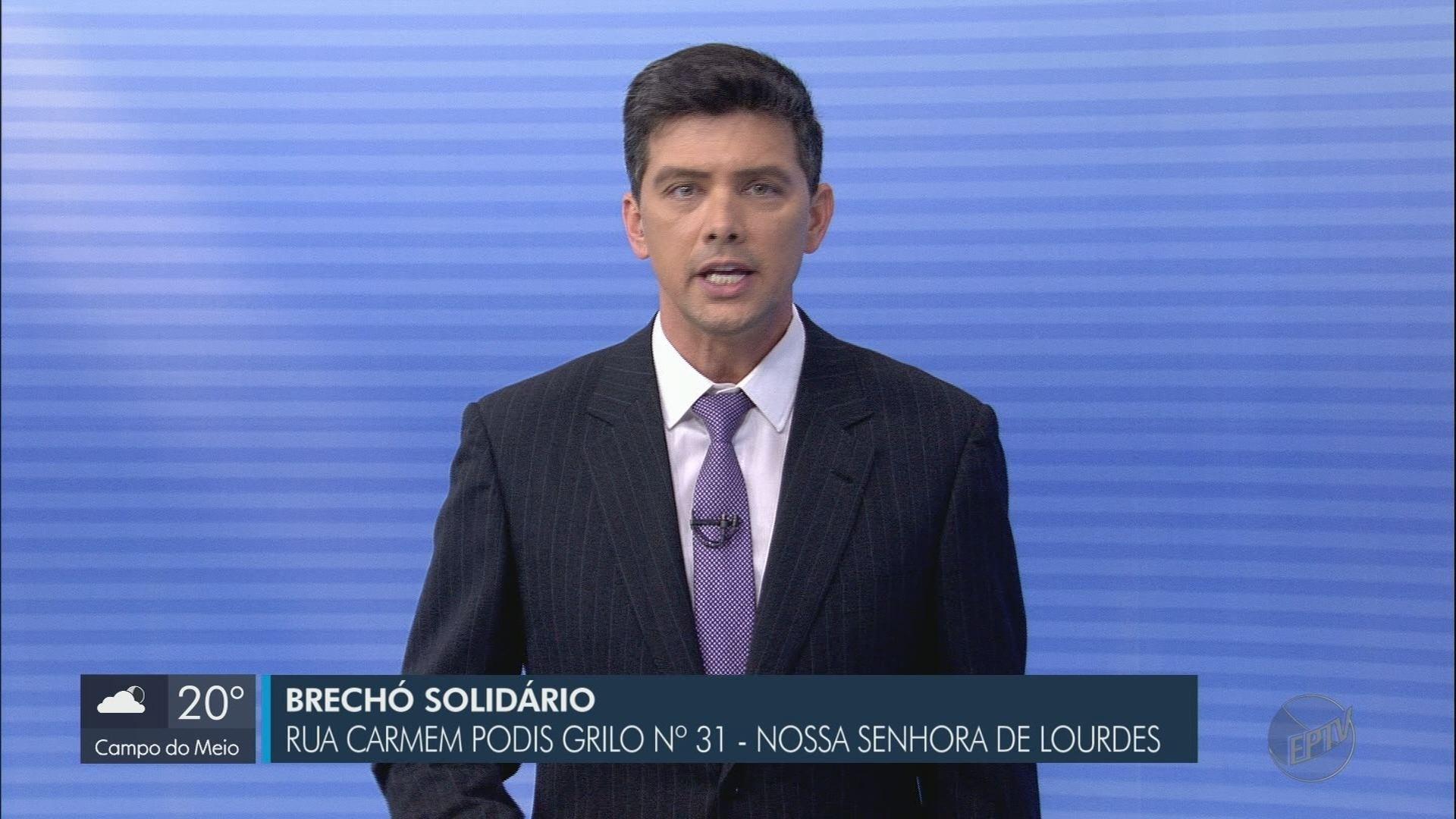 VÍDEOS: EPTV 2 Sul de Minas de sexta-feira, 1 de maio