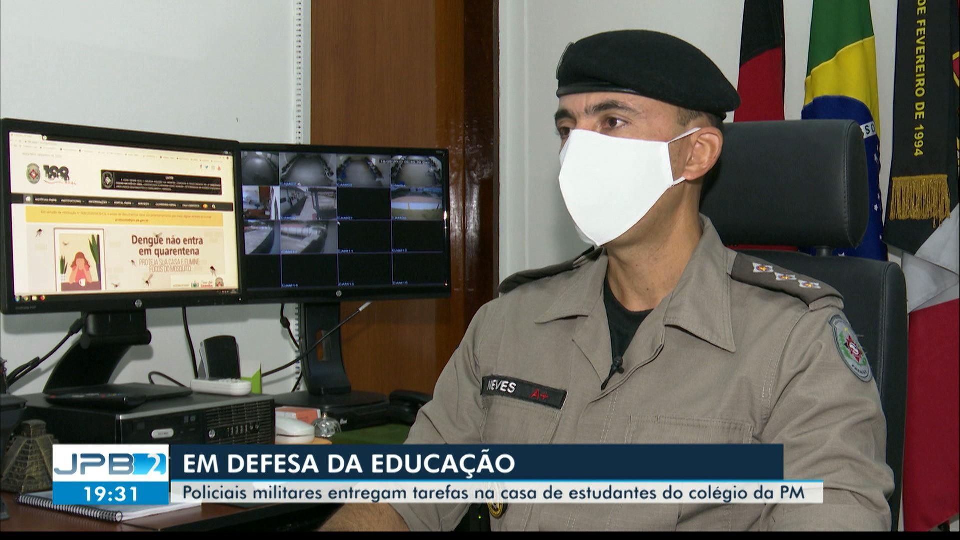 VÍDEOS: JPB2 (TV Cabo Branco) desta terça-feira, 29 de setembro