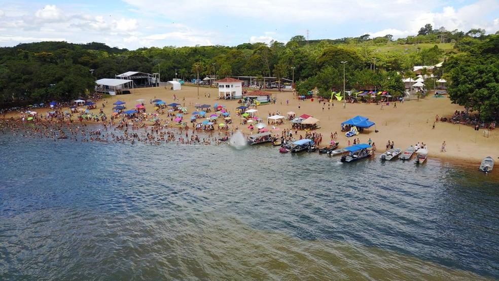 Projeto Rio Livre será realizado em Rosana — Foto: Prefeitura de Rosana