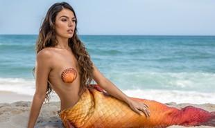 Na segunda (30), Ritinha (Isis Valverde) vai ficar famosa | TV Globo