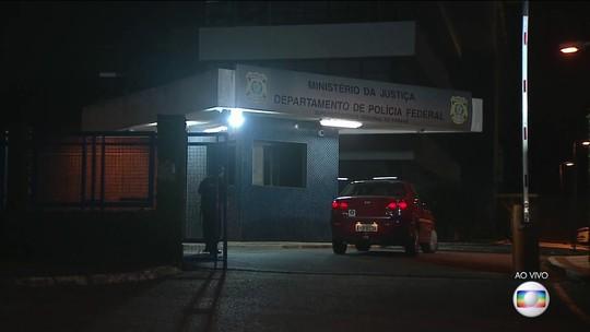Moro manda reservar sala especial na Superintendência da PF em Curitiba