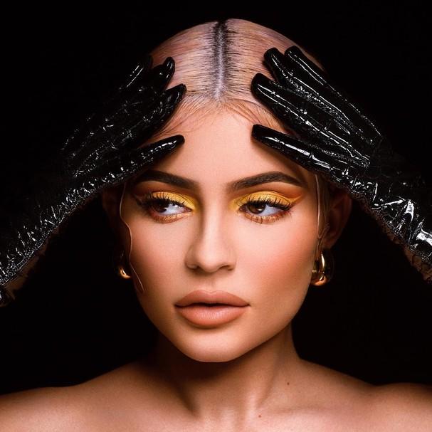Coleção Kylie Jenner (Foto: Reprodução/Instagram)