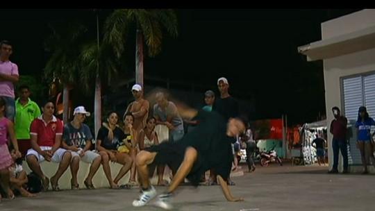 """Marabá entra na """"onda"""" do Movimento Hip Hop"""