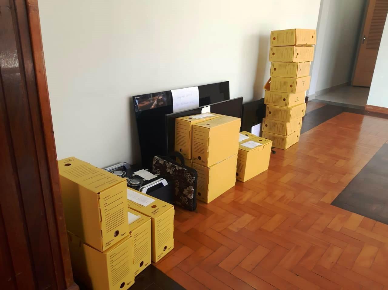 Operação 'Delivery' prende suspeitos de tráfico em Barbacena - Notícias - Plantão Diário