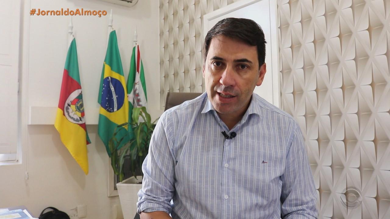 Prefeitos da Região Norte do RS vão aderir à bandeira preta