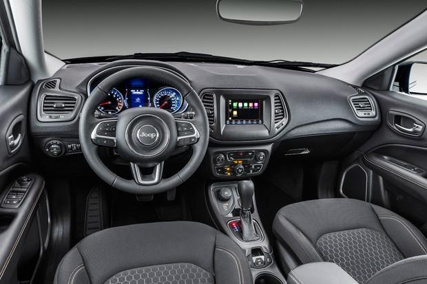 Jeep Compass ganha versão flex 4X4 por R$ 117.990 - AUTO ...