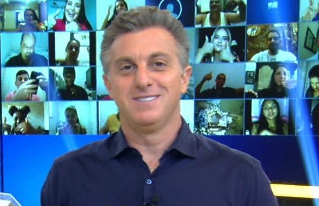 Depois de Angélica, será a vez de Luciano Huck participar da atração (Foto: Globo)