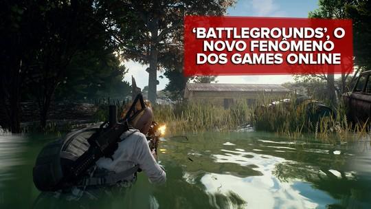 'Battlegrounds', game fenômeno nos PCs, chega ao Xbox One em 12 de dezembro