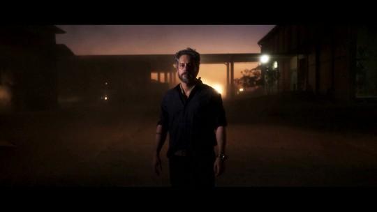 Campanha de 'Onde Nascem os Fortes' destaca personagens da nova supersérie da Globo