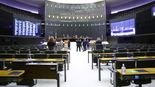 Foto: (Najara Araujo/Câmara dos Deputados)
