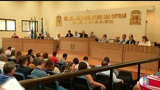Lei que pode alterar o Repetro é debatida em audiência pública na Câmara de Rio das Ostras, no RJ