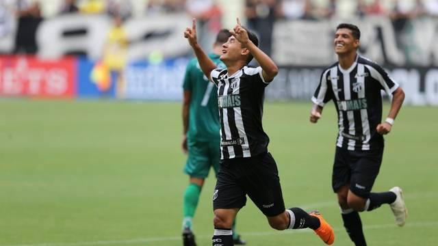 Ceará, Chico, Campeonato Cearense 2019