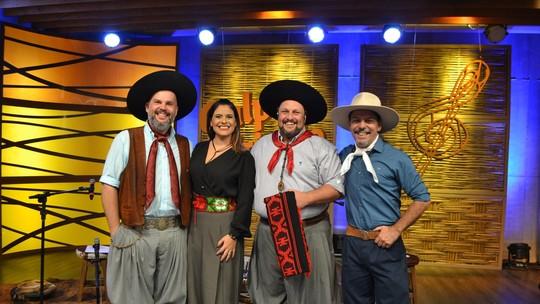 Foto: (Janaína Lopes/RBS TV)
