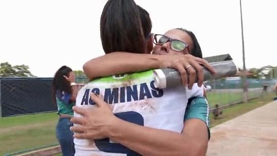Profissão Repórter: a distância entre o sonho e a realidade do futebol feminino no Brasil