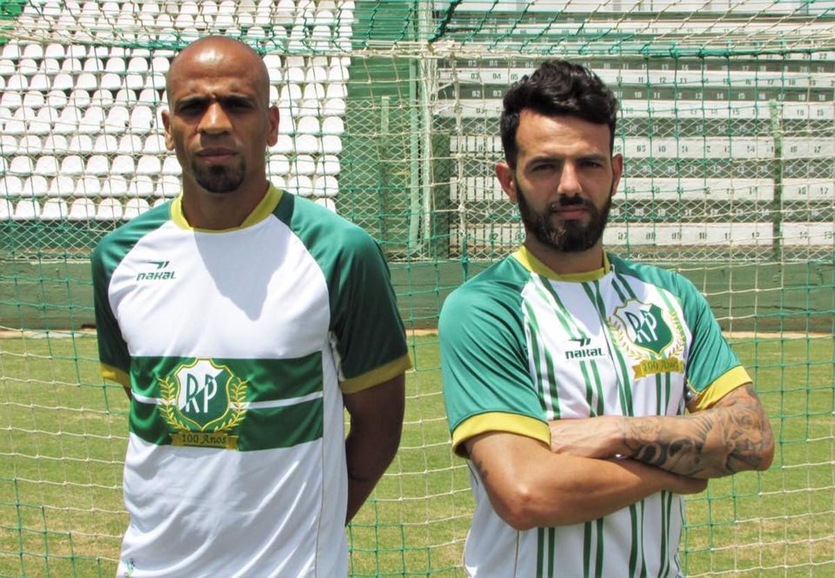 Rio Preto lança nova camisa para comemorar centenário do clube  cc3df0567021e