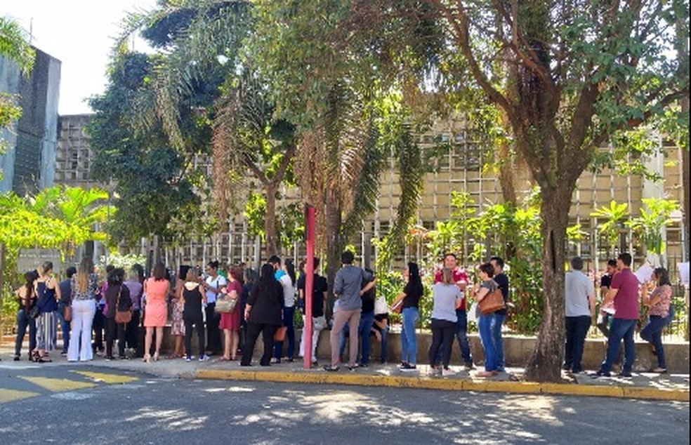 Cantor sertanejo acusado de matar companheira com dez facadas é julgado em Araraquara — Foto: ACidade ON/Araraquara