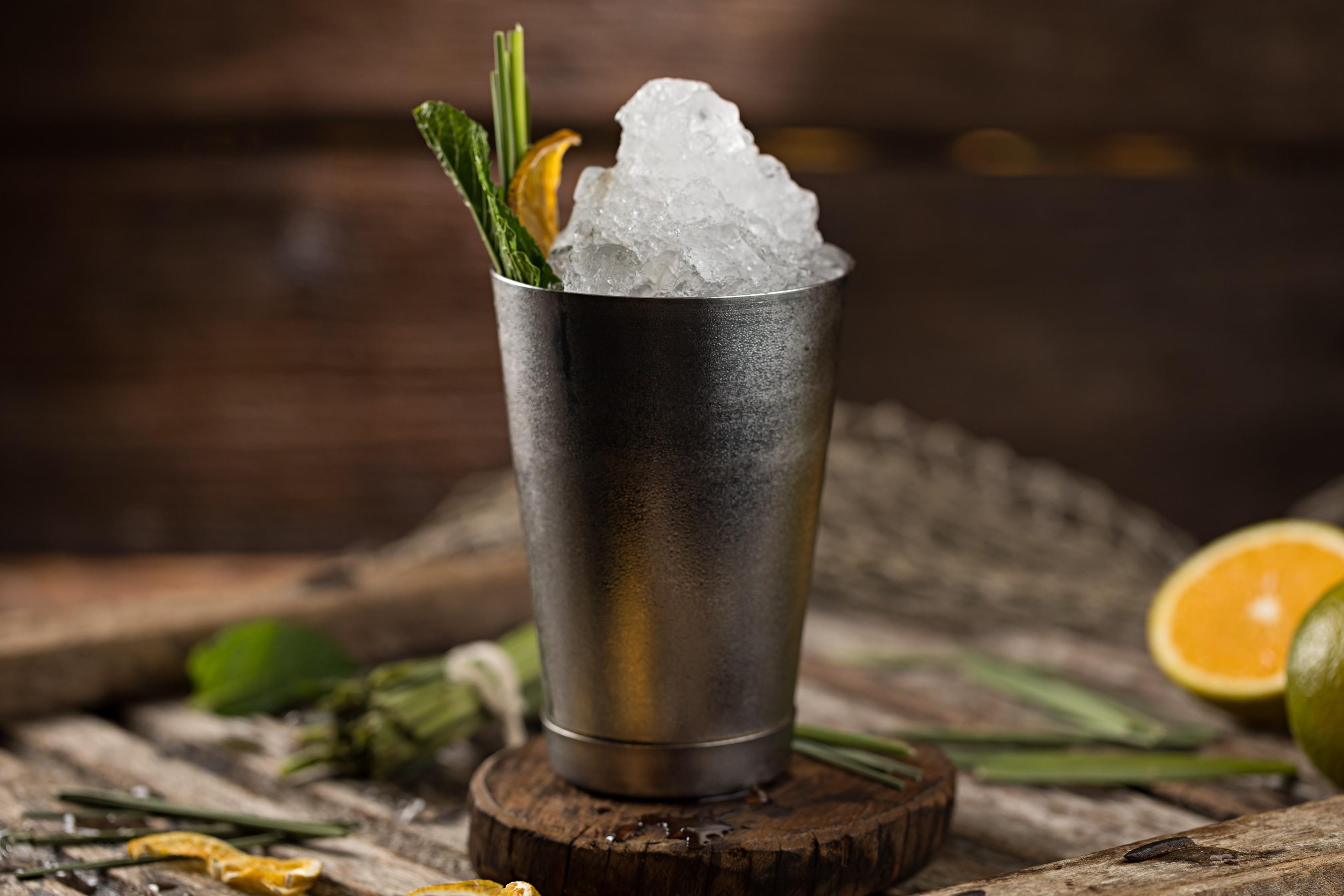 Capim-santo é o ingrediente do verão (Foto: Divulgação)