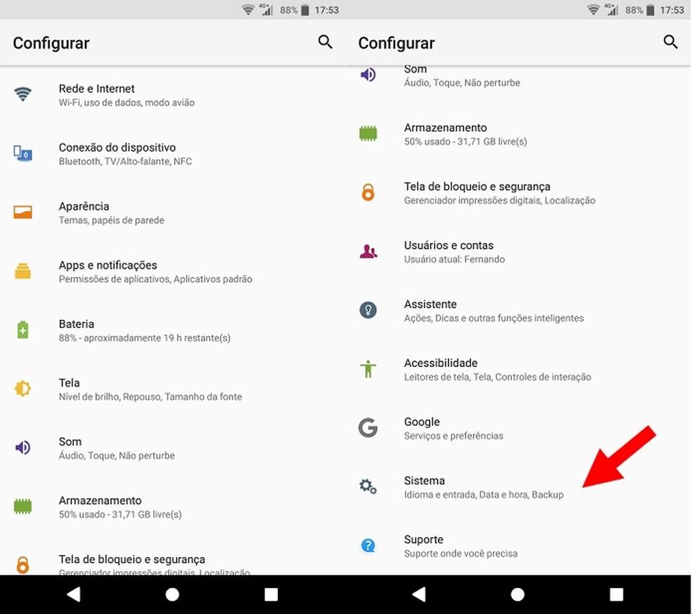 Como fazer backup do Android no Google Drive | Celular
