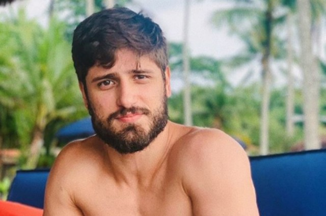 Daniel Rocha (Foto: Reprodução)