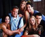 Elenco de 'Friends' | Divulgação