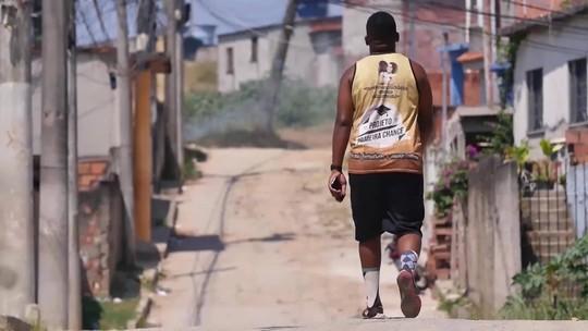 'Caldeirão' se une a comunidade, a SBP e à Cruz Vermelha para reforma e combate ao mosquito da dengue