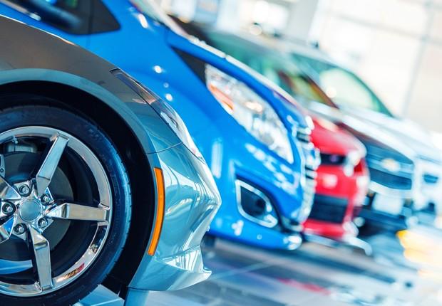 Valor Investe fez levantamento do valor médio do seguro dos 10 carros mais vendidos em agosto no Brasil (Foto: Deposit Photos)