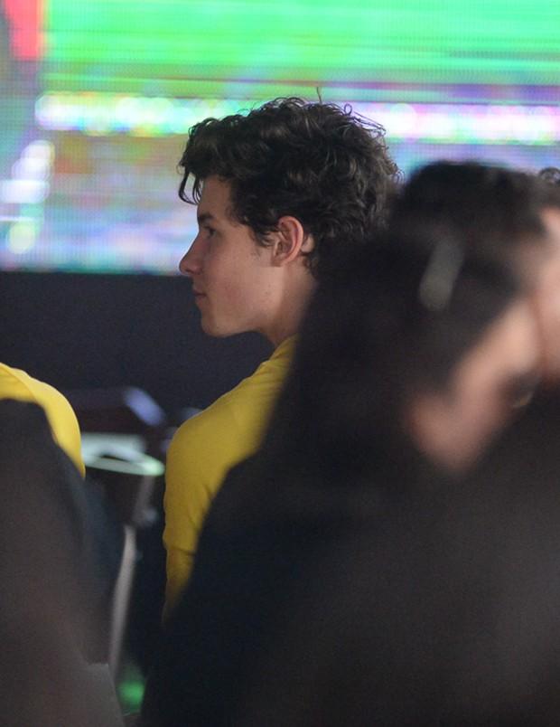 Shawn Mendes (Foto: Francisco Cepeda/AgNews)