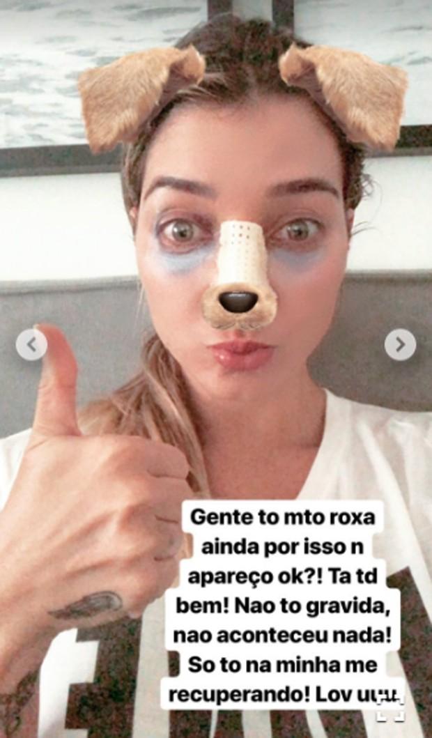 Gabriela Pugliesi (Foto: Reprodução / Instagram)