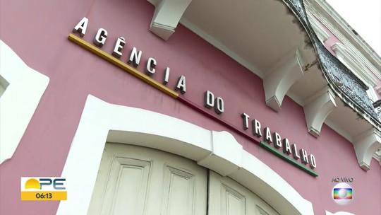 Grande Recife e Zona da Mata oferecem 106 vagas de emprego