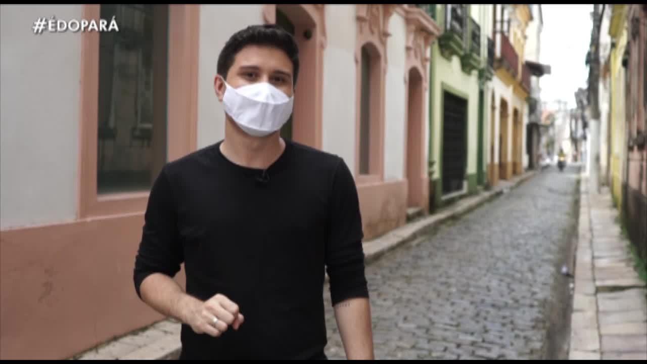 VÍDEOS: É do Pará deste sábado, 11 de julho