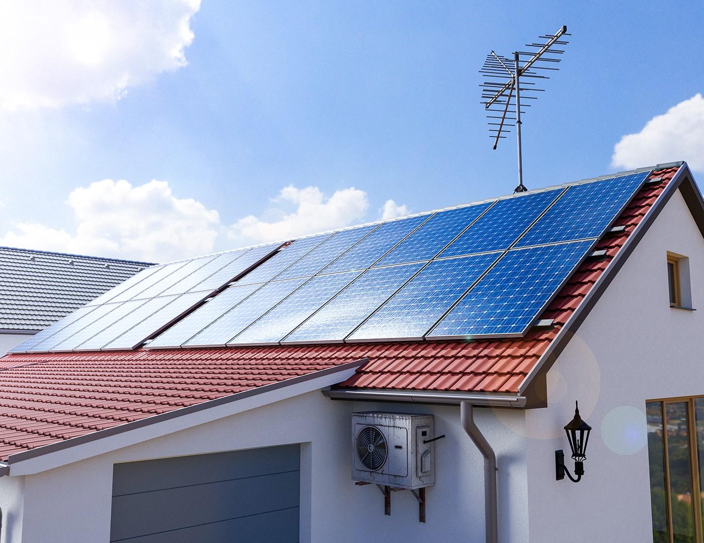 Brasil atinge a marca de 600 mil sistemas de energia solar instalados