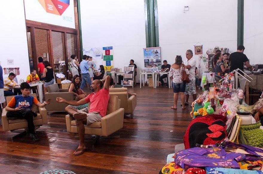 Feira da FAS tem inscrições abertas para expositores, em Manaus
