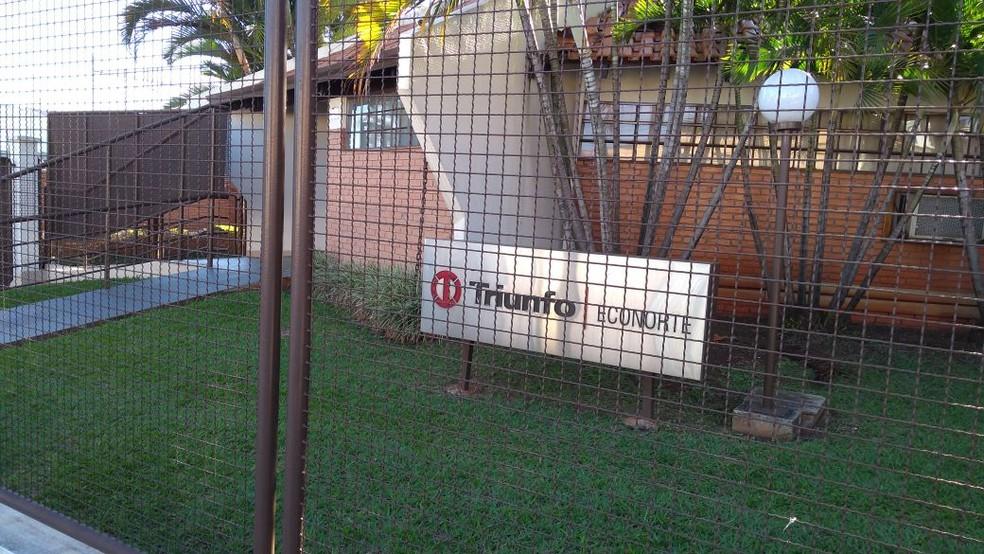 Segundo a PF, uma dos concessionárias investigadas é a Econorte (Foto:  Junior evangelista/RPC)