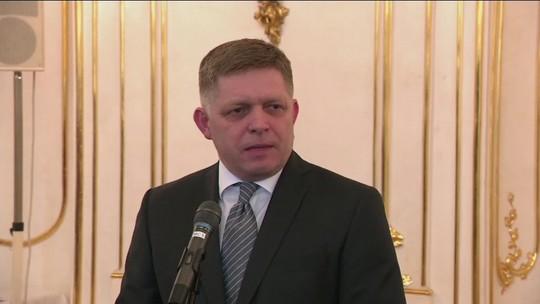 Primeiro-ministro da Eslováquia renuncia em meio a grandes protestos
