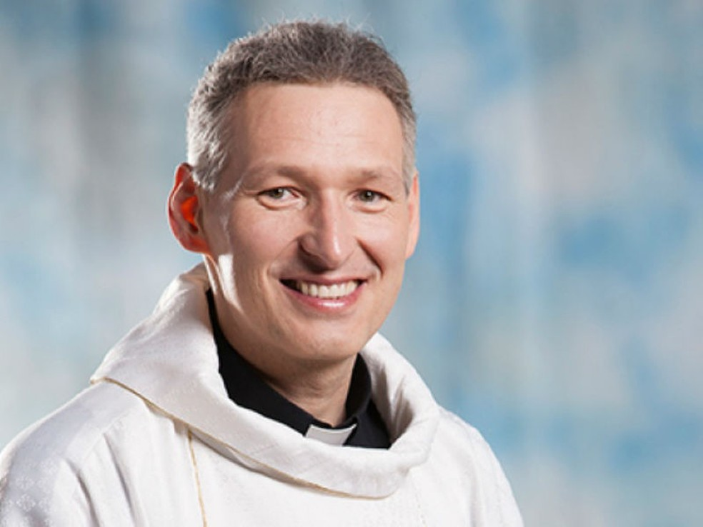 Padre Marcelo Rossi estará presente na Paixão de Cristo 2018 (Foto: Assessoria/Divulgação)