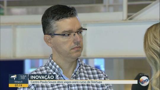 Escola de Inovadores abre curso gratuito para criação de startups na região de Ribeirão Preto