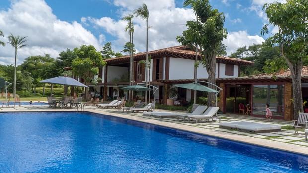 6 motivos para se hospedar no Clara Resort Ibiúna (Foto: Divulgação)