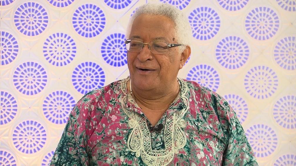 Jaime Sodré, historiador e escritor, morre aos 73 anos em Salvador ...