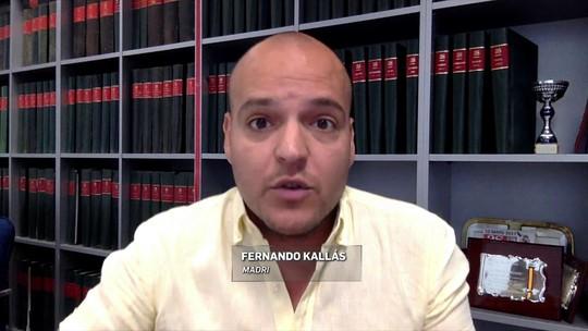 Jornalista elogia Paulinho e diz que brasileiro caiu nas graças de Messi