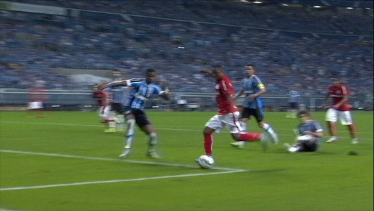 Sete atos do camisa 7: momentos marcantes da trajetória de Luan, prestes a deixar o Grêmio