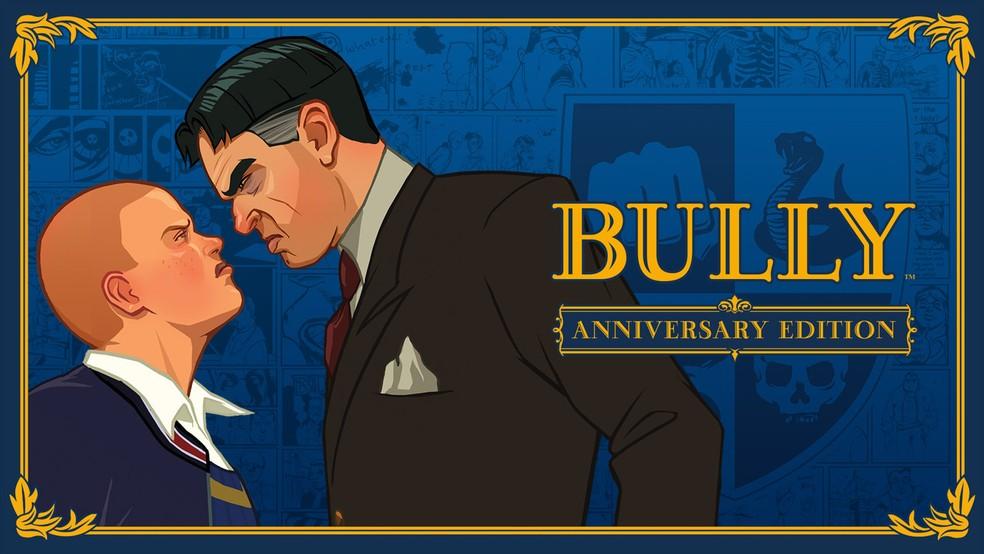 Bully Anniversary Edition está mais barato no PS4 — Foto: Divulgação/Rockstar