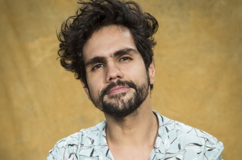'Segundo Sol': Ciro Sales é Du Love (Foto: TV Globo)