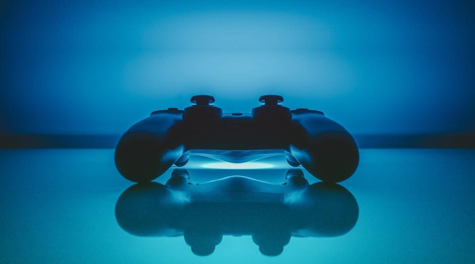 games, videogames, controle (Foto: Pexels)