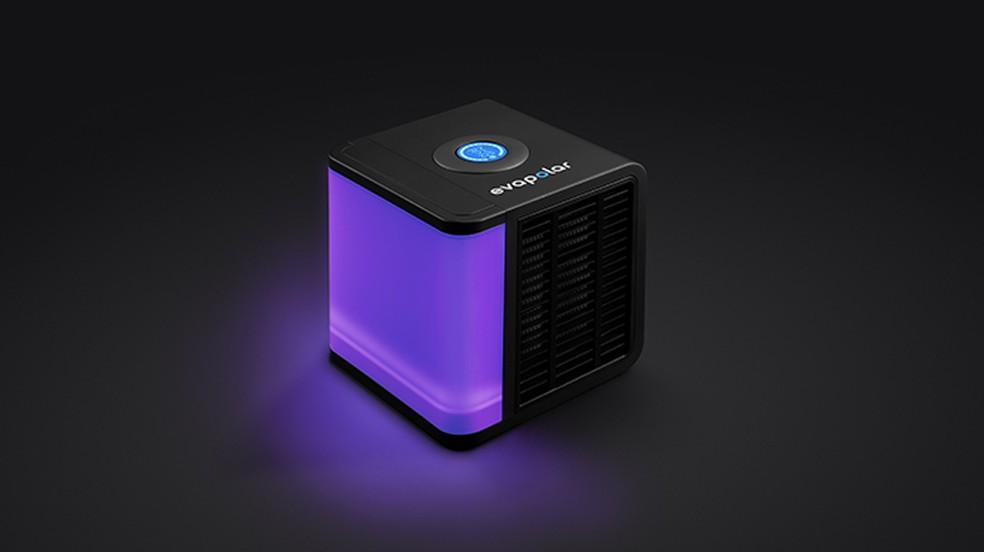 Conheça os aparelhos de ar-condicionado da Evapolar (Foto: Divulgação/Evapolar)