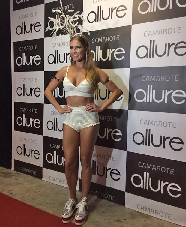 Deborah Secco (Foto: Ed.Globo)