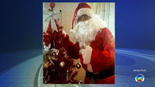 'Papai noel' que roubou helicóptero vai a audiência em Mairinque