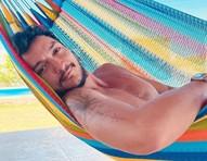 "Allan Souza Lima sobre desafio de viver Cristian Cravinhos: ""Desgaste emocional grande"""